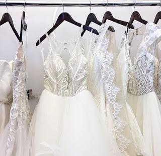 50 Drop Dead Gorgeous Wedding Gowns