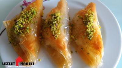 sobiyettarifi - Şöbiyet Baklava Tarifi