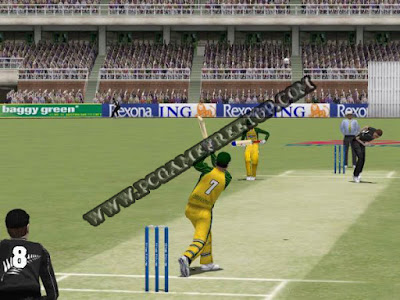 EA Sports Cricket 2004 Download Free For Pc
