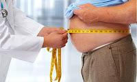 Το όφελος που έχουν τα παραπανίσια κιλά