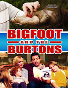 Bigfoot y los Burton (2015) ()