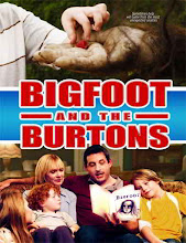 Bigfoot y los Burton (2015)
