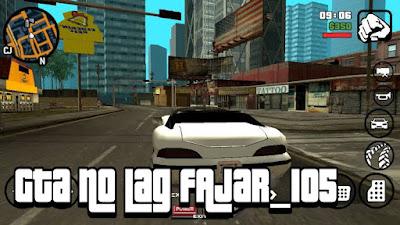 Fix Lag GTA SA Lite Mobile