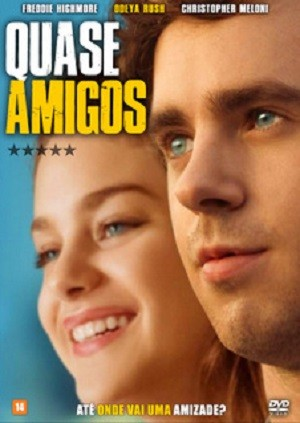 Torrent Filme Quase Amigos 2018 Dublado 1080p 720p Bluray FullHD HD completo