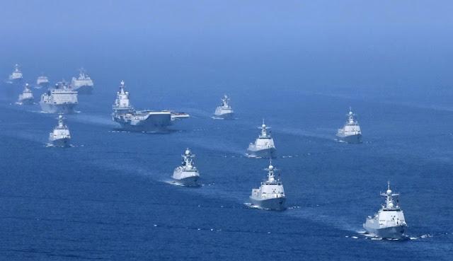 Hạm đội Thái Bình Dương của Mỹ