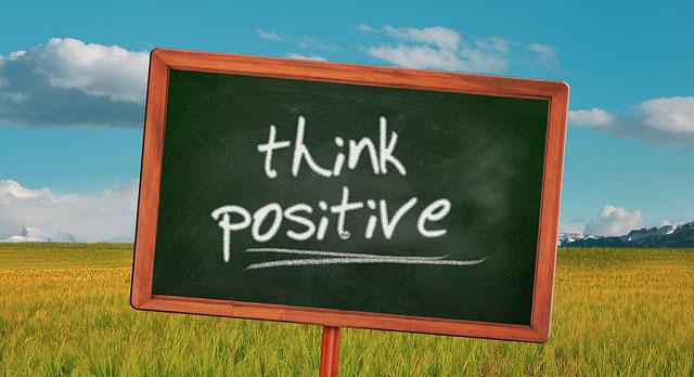 semangat; berusaha; berpikir; positif;
