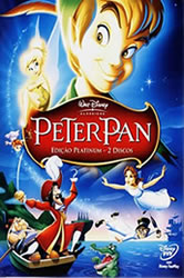 As Aventuras De Peter Pan Dublado