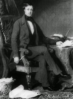 O engenheiro Thomas Brassey