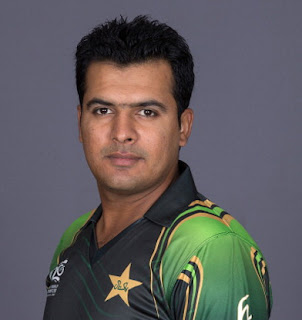 shaarzeel khan, cricketer involved in match fixing