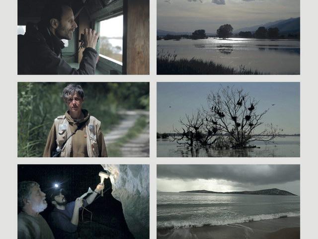 """Προβολή του βραβευμένου ντοκιμαντέρ """"Στη Φωλιά του Χρόνου"""""""
