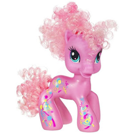 My Little Pony Pinkie Pie Hairstyle Ponies Lots-of-Styles Bonus Pack G3.5 Pony