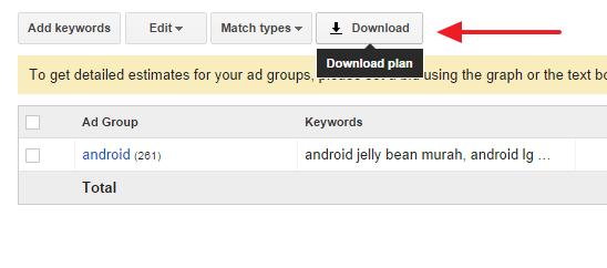 Image result for 3 Hal Penting yang Perlu Diketahui Tentang Pencarian Keyword Untuk Blog
