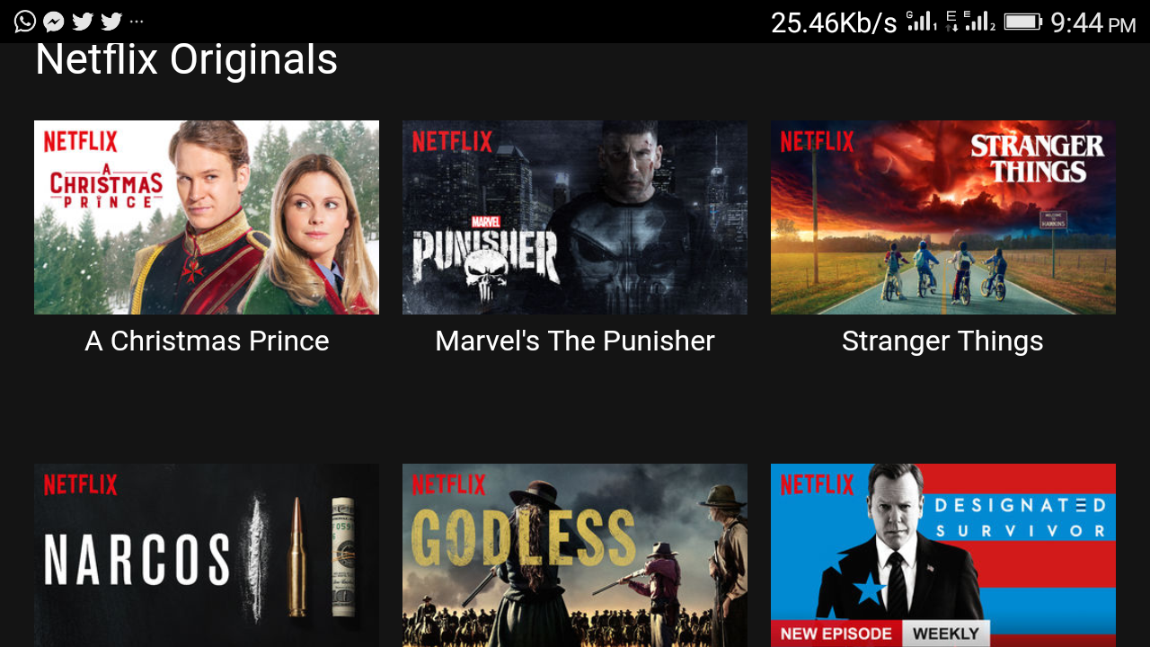 Netflix release dates 2019 in Perth