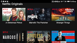 Netflix movie list - netflix new releases