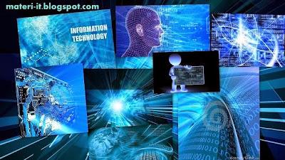Materi Teknik Informatika