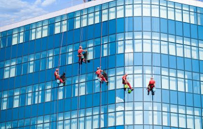 tìm kiếm khách hàng trên mạng cho dịch vụ bảo trì tòa nhà