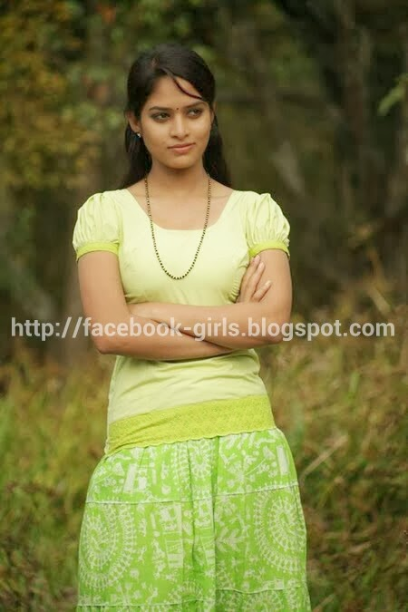 Facebook Girls Tamil Village Girl Mallika Facebook Latest -2758