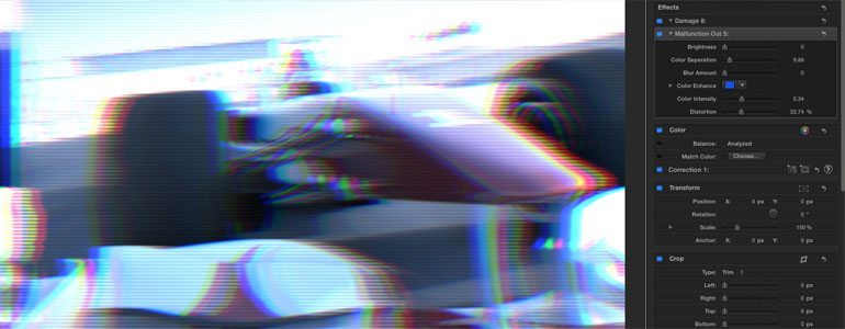 Pixel Film Studios ProShiver - INSTAVFX