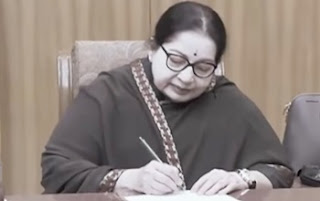 Jeyalalitha Iron Lady of India