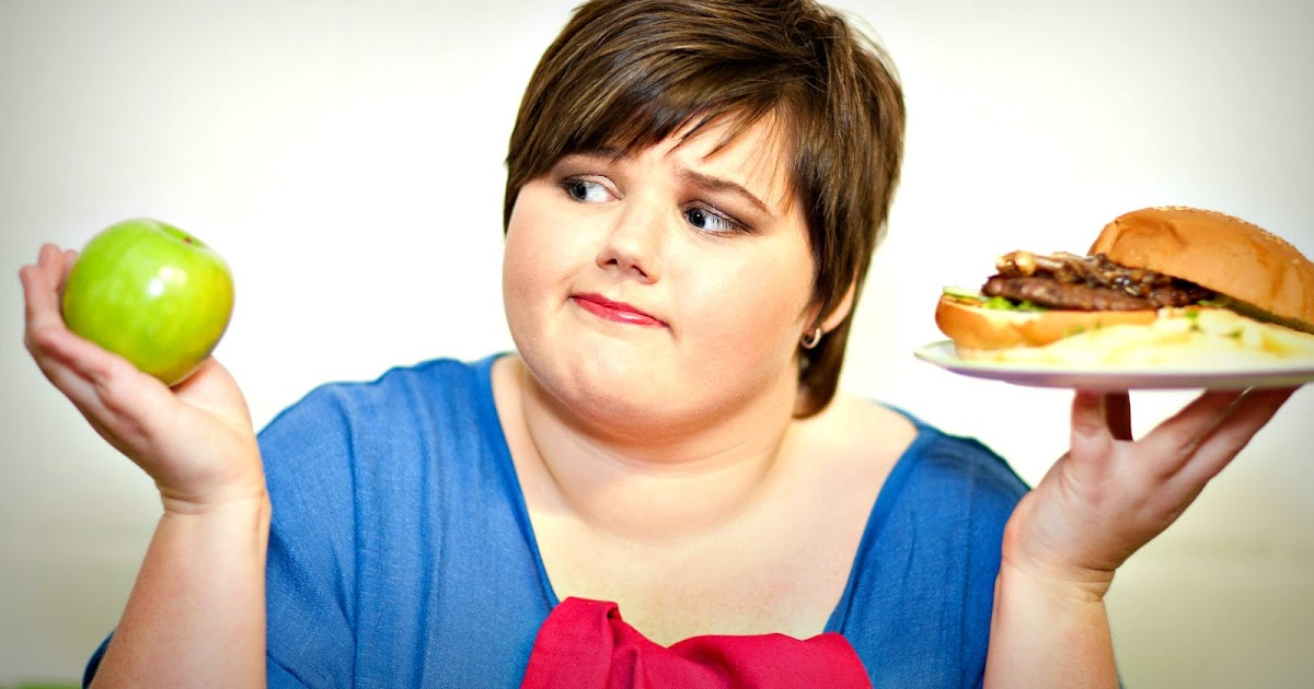 Болезни при быстром похудении