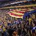 Ratifican la prohibición de exhibir esteladas en la final de Copa
