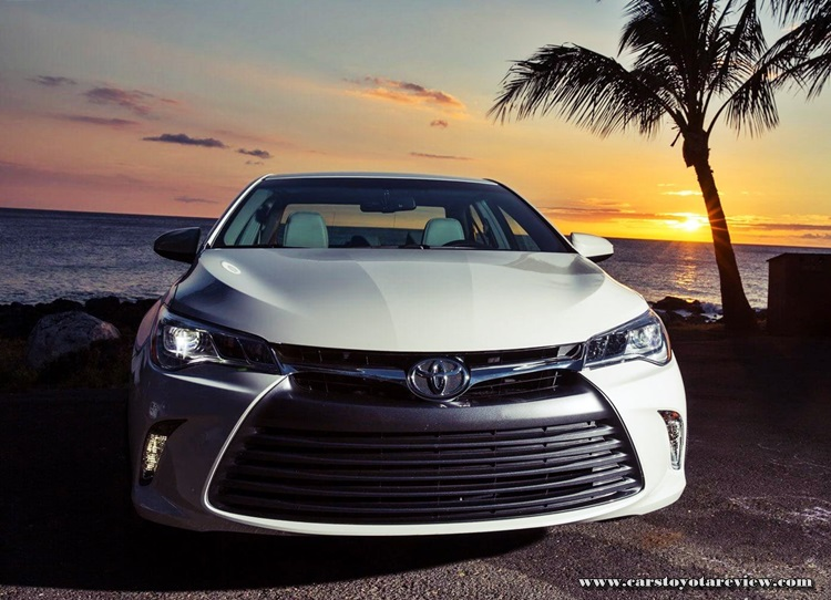 2019 Toyota Avalon Price Rumors And Release Date