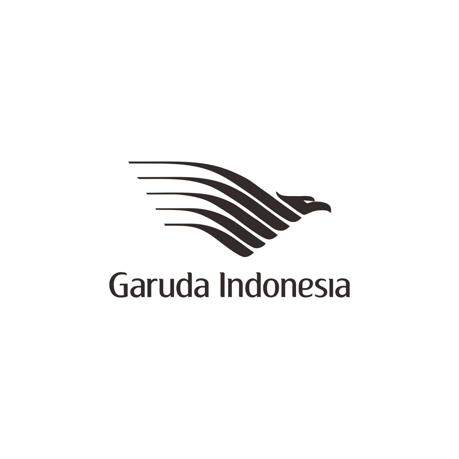 Download Vector Logo Maskapai Penerbangan Indonesia Tiket Pesawat