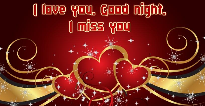 Good Night Love U Image Download - ▷ ▷ PowerMall