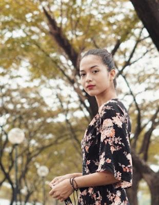 Biodata Lengkap Putri Marino Pacar Adipati Dolken