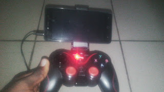Android Game Controller