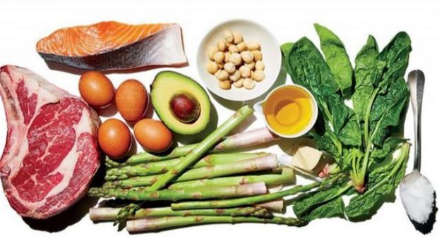 Menu Ala Diet Keto Yang Sehat Dan Kenyang