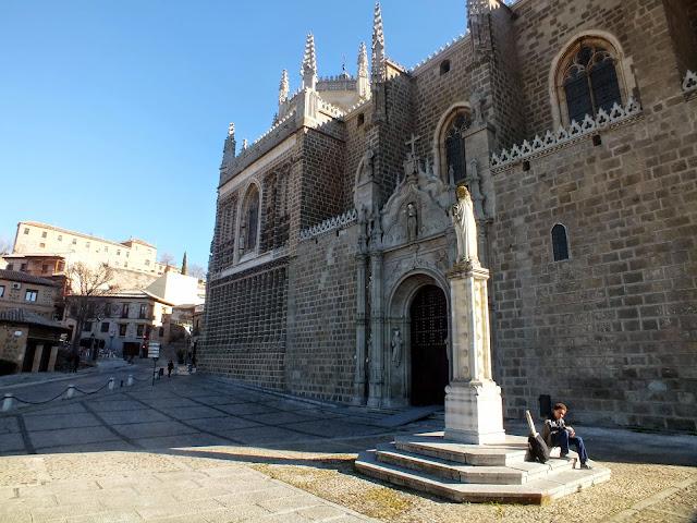 los lugares más bonitos que ver en Toledo