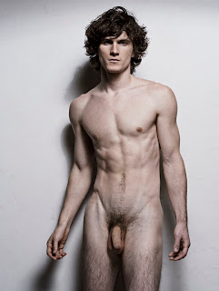 beautiful nude men