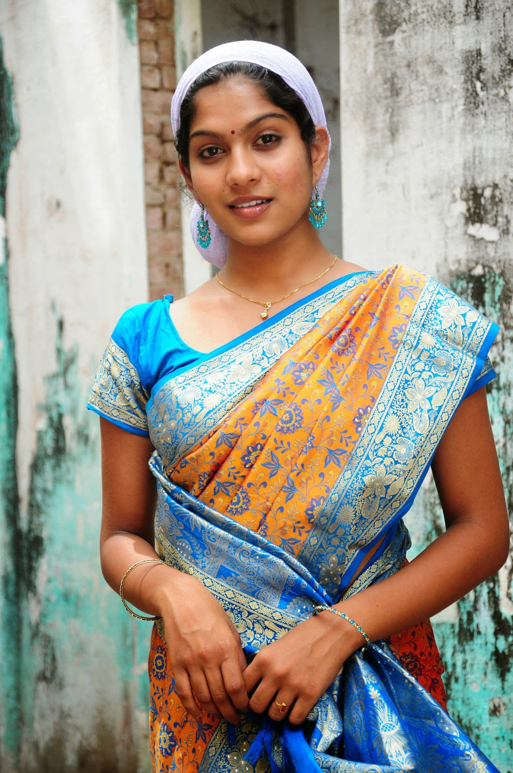 Possible and tamil saree fitta final