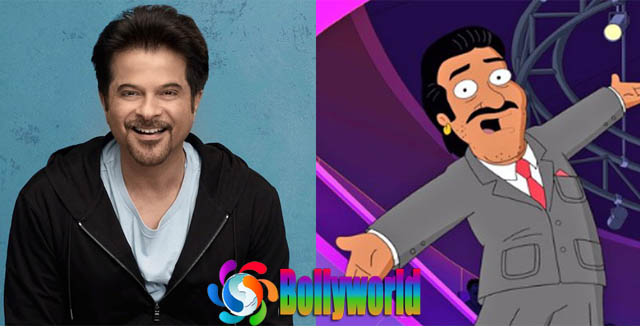 Anil Kapoor Going to Start Cartoon