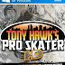 JOGO: TONY HAWKS PRO SKATER HD PT-BR + CRACK TORRENT PC