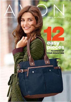 Avon Campaign 2 Brochure Online