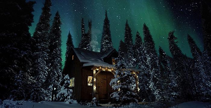 Yukon, Canadá