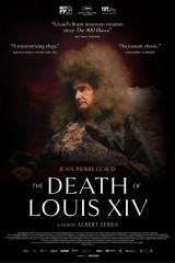 A Morte de Luís XIV - Legendado