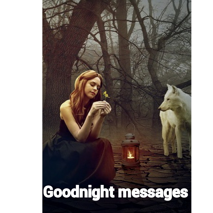 Cute Goodnight Messages to Text Your Boyfriend
