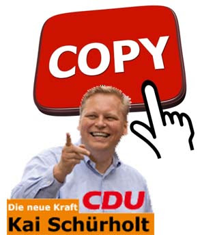 Politiker Plagiat witzig Bilder