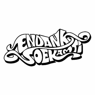 Endank Soekamti Band Logo Vector