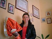 Silvana Calabrese Easter Loving San Francisco