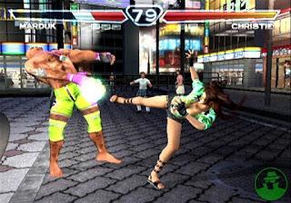 Tekken 4 iso file for psp | Download Tekken 6 game iso files