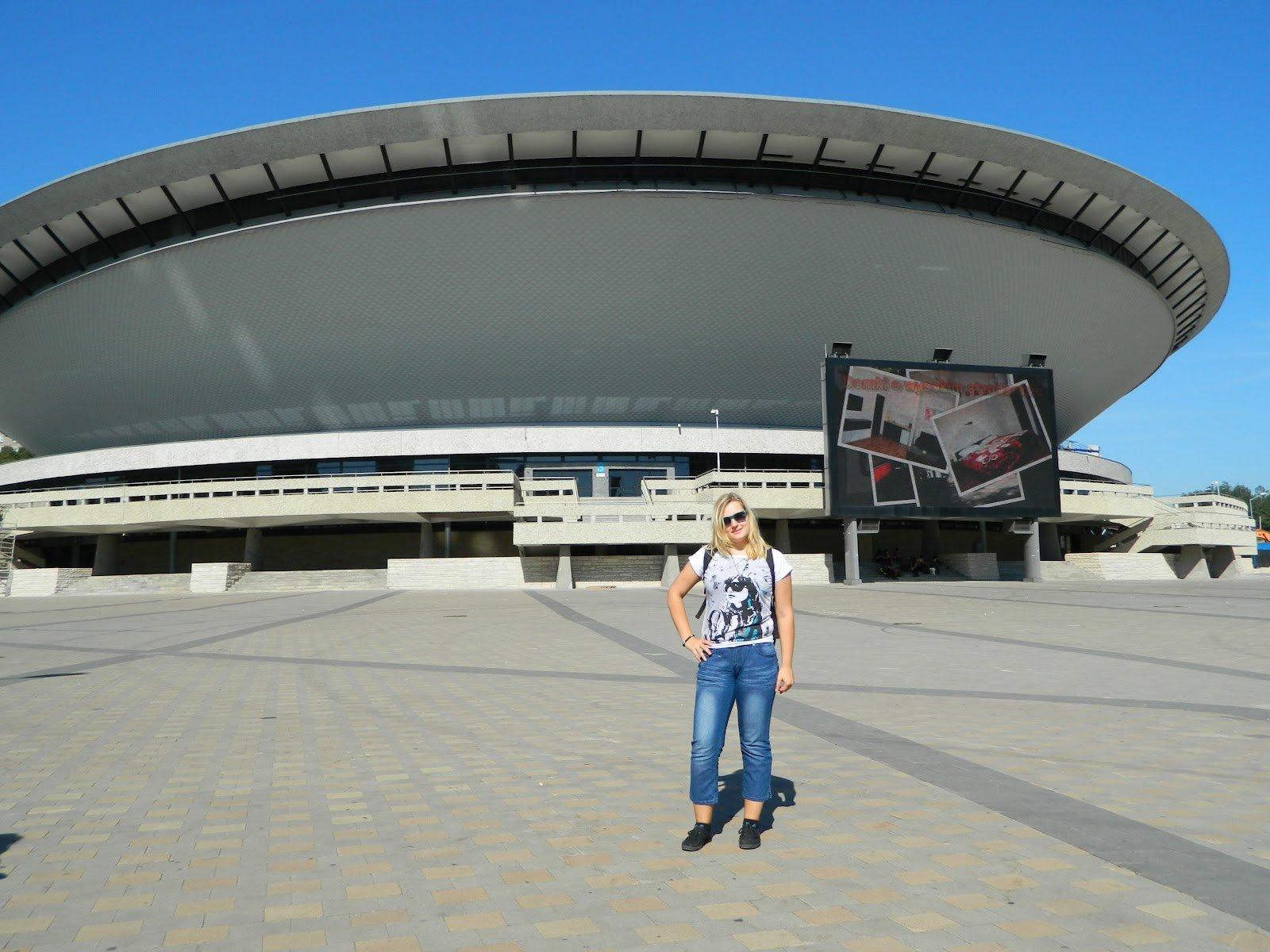 zwiedzamy-Katowice