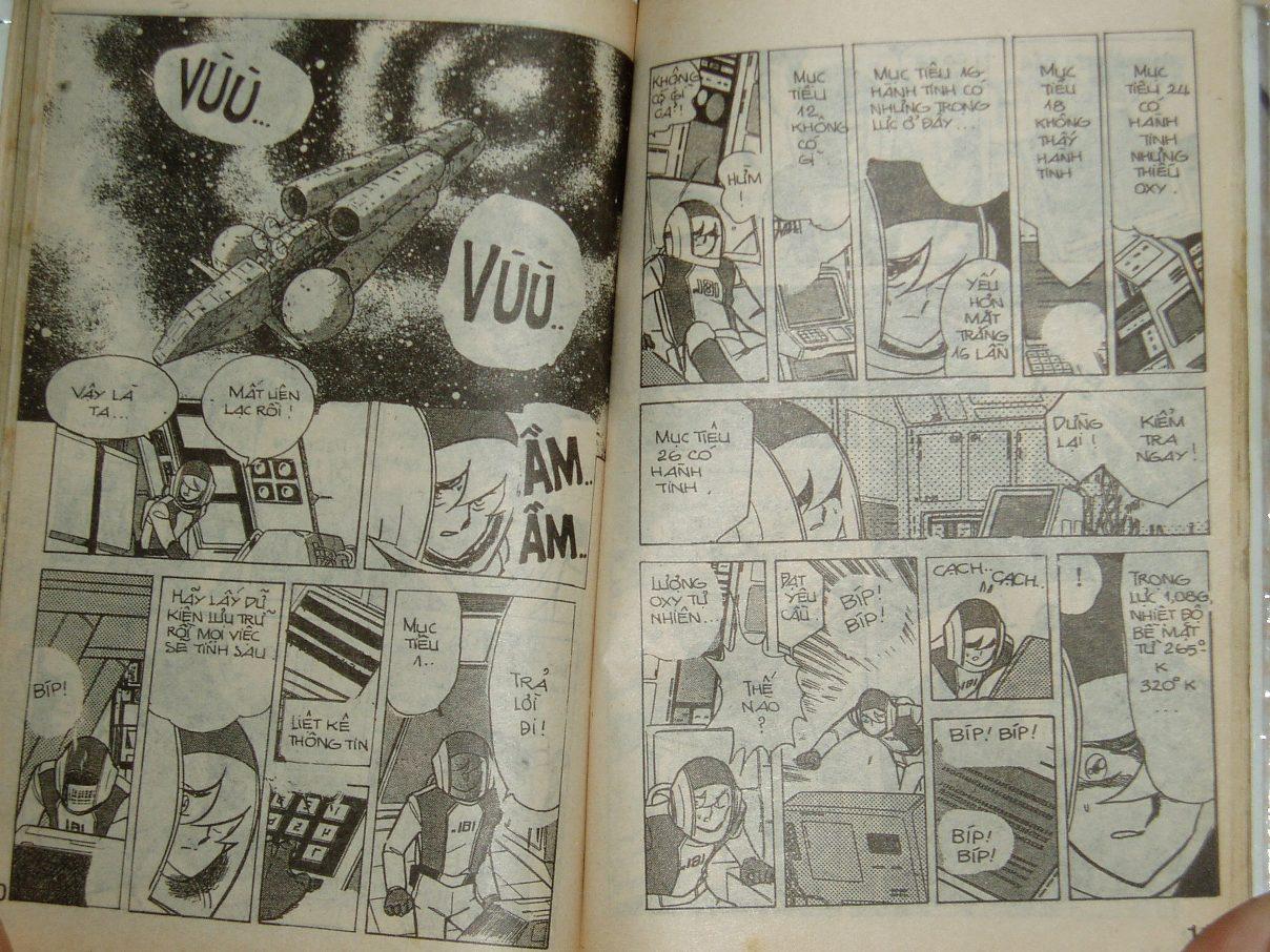 Siêu nhân Locke vol 03 trang 55