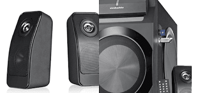 Harga Speaker Aktif Simbadda CST 2399 N Home Theater