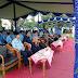 Pabung Kodim 0710 Pekalongan Ikuti Upacara Peringatan HUT ke 46 Korpri Kab.Pekalongan  Thn 2017