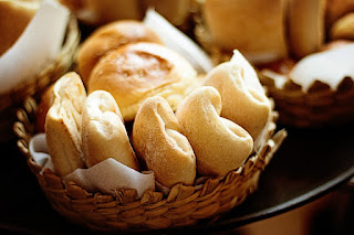 THE SPIRITUAL FOOD OF LIFE - THE LIVE BREAD JESUS