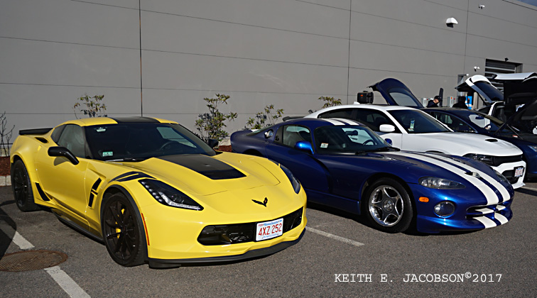 Keith E Jacobson Photojournalist Cars Amp Coffee Herb